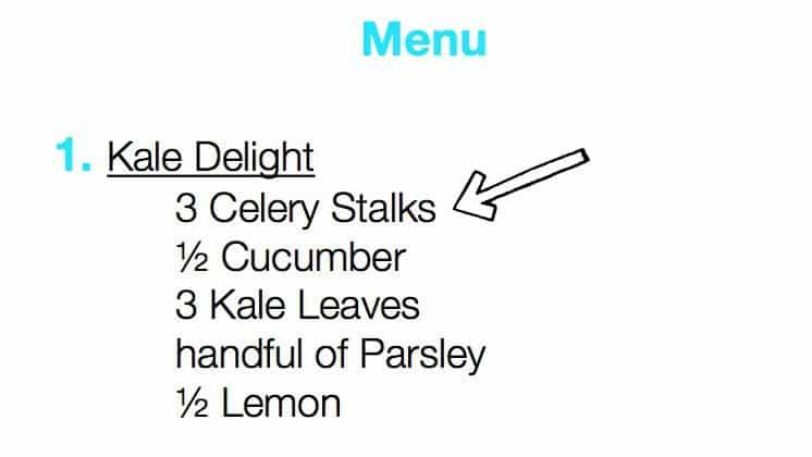 Kale Delight