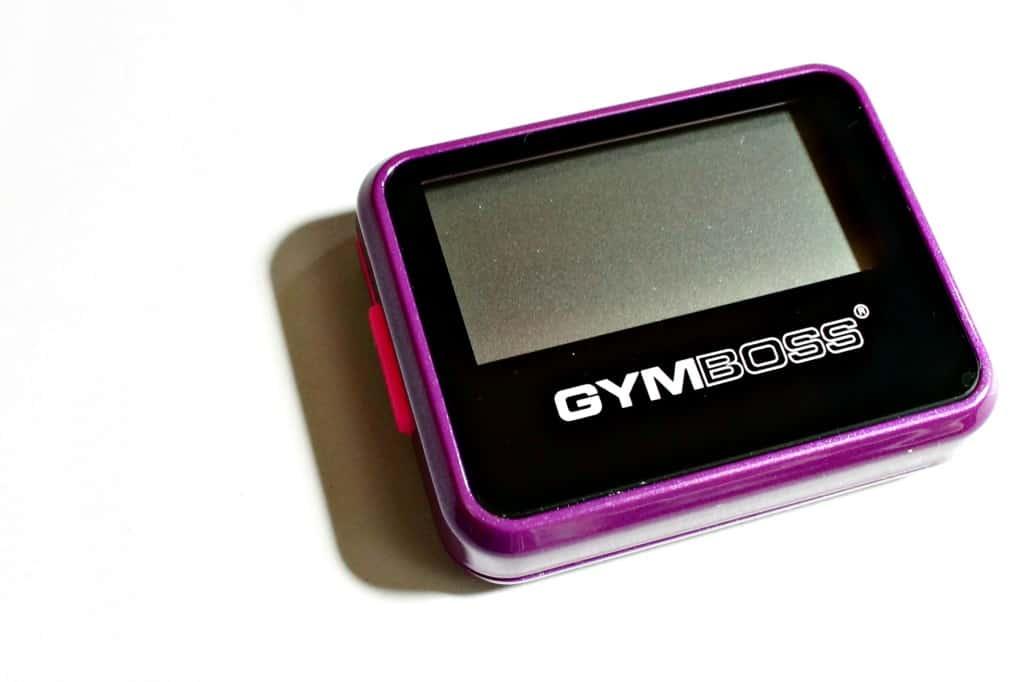 GYMBOSS