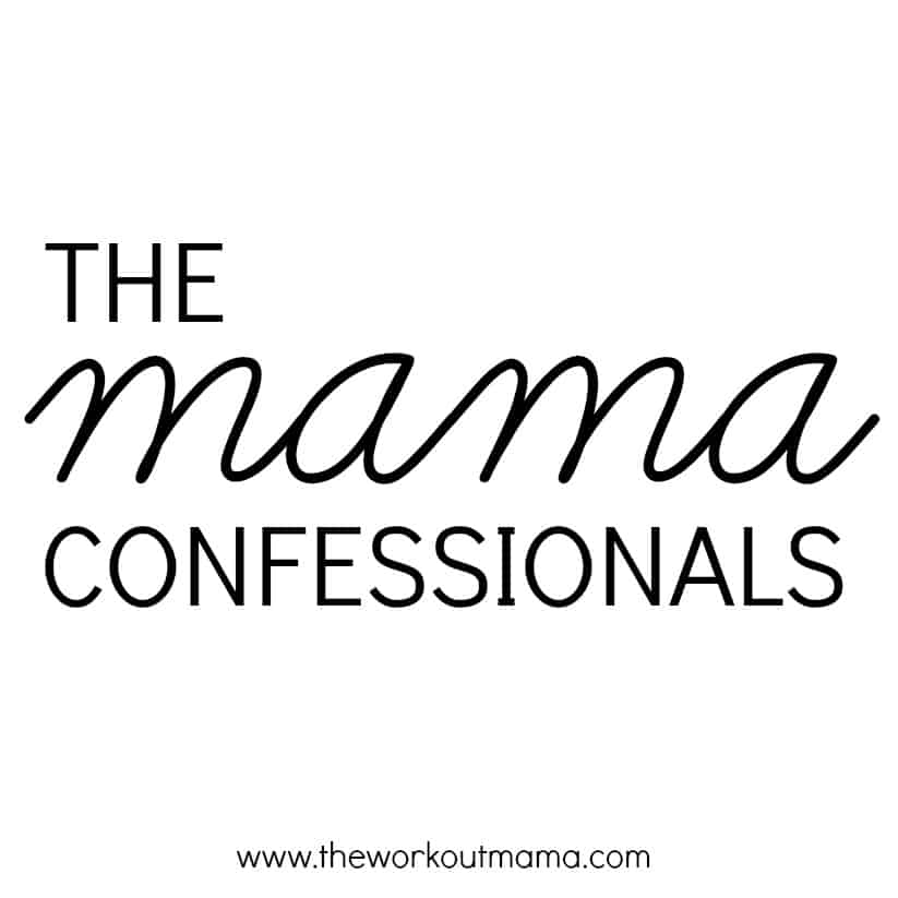 the mama confessionals