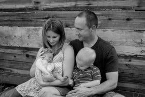 Buschel Family