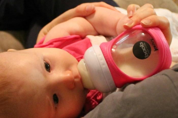 Joovy Boob Baby Bottle
