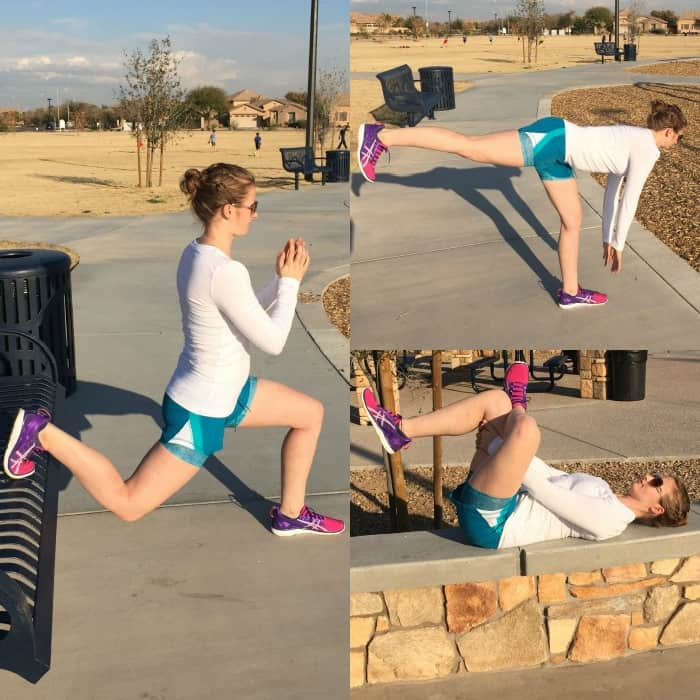 Target® C9 Mobility Exercises