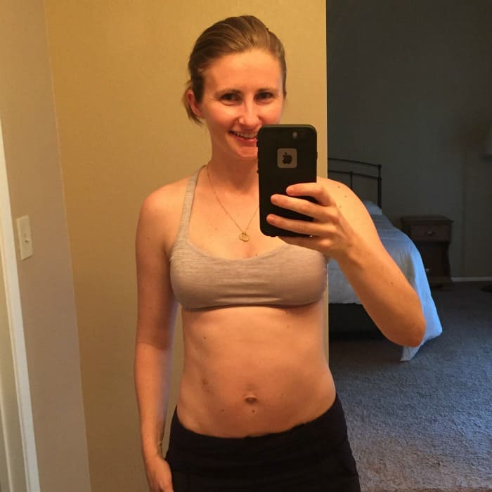 Body After Baby 9 Months Postpartum