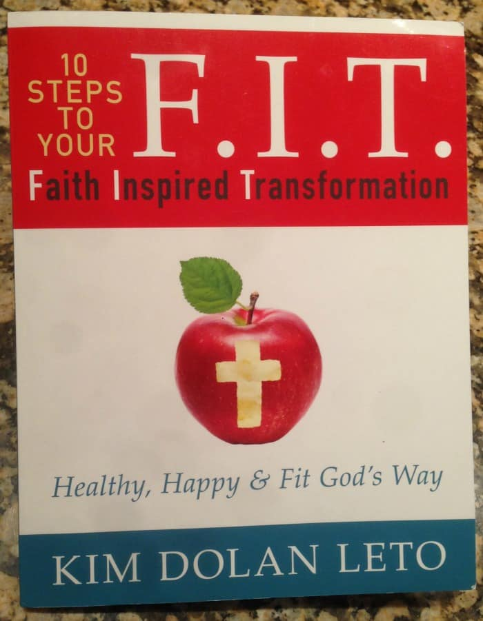 FIT Faith Inspired Transformation