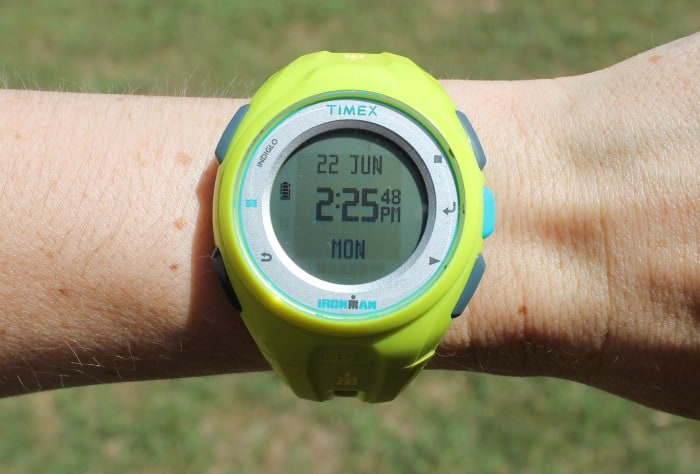 Timex Run x20 GPS Watch Review