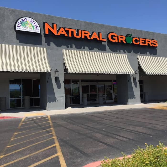 Natural Grocers Scottsdale AZ