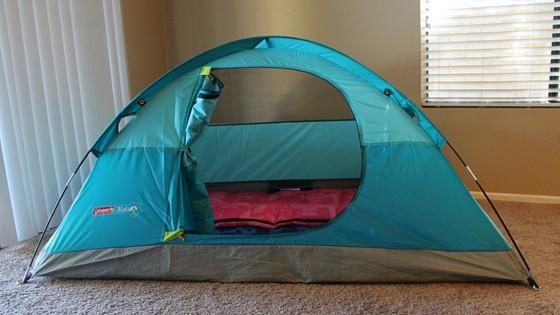 Coleman Kids Tent