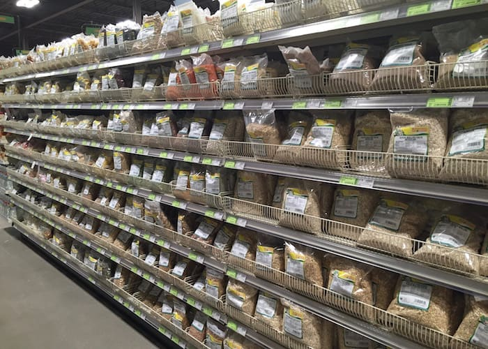 Bulk Foods - Natural Grocers