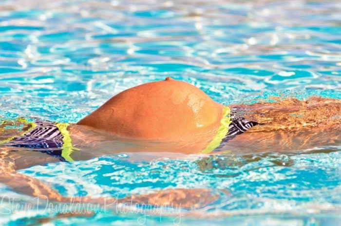The Workout Mama - Swim Workouts
