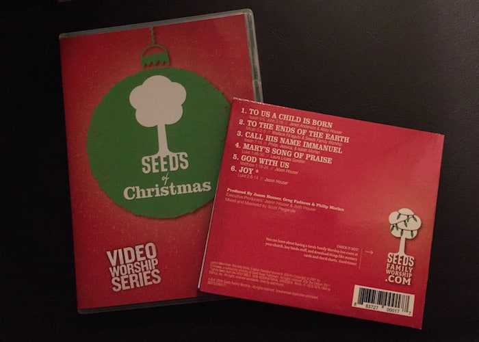 seeds-family-worship-seeds-of-christmas-review