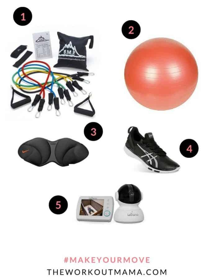 Build Your Home Gym with Kohls